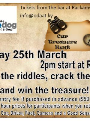car-treasure-hunt